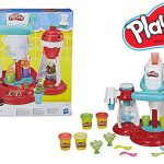 Play-Doh Super-heladería chollo