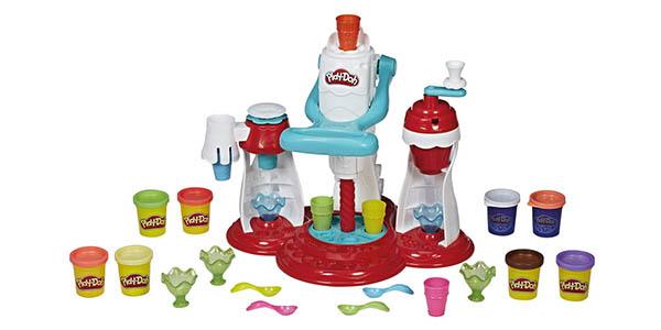 Play-Doh Super-Heladería juego de plastilina en oferta