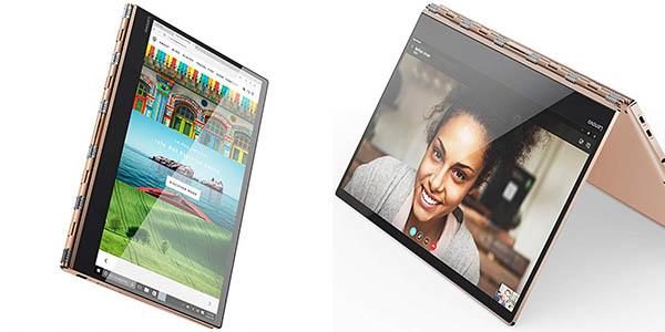 Portátil convertible Lenovo Yoga 920-13IKB barato