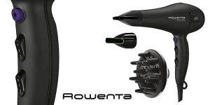 Rowenta Signature Pro CV7840 secador barato