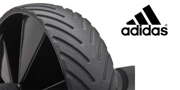 Rueda de abdominales Ab Wheel Adidas chollazo en Amazon