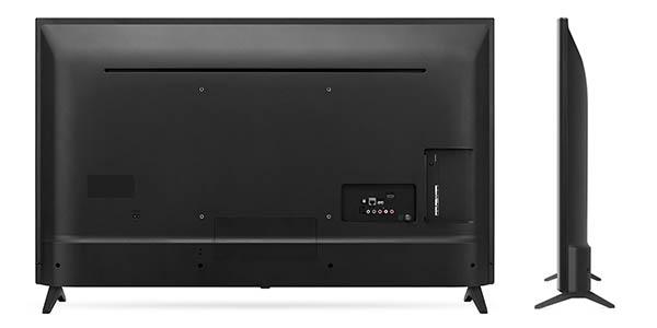 "Smart TV LG 49UK6200PLA UHD 4K HDR de 49"""
