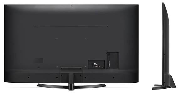 Smart TV LG 55UK6400 UHD 4K HDR en eBay
