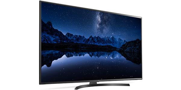 Smart TV LG 55UK6400 UHD 4K HDR barato