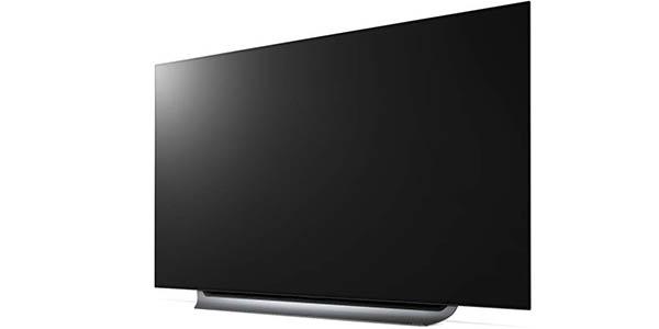 Smart TV OLED LG C8PLA UHD 4K HDR de 55'' o 65'' baratos