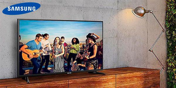"Smart TV Samsung UE50NU7092 UHD 4K HDR de 50"" barata"