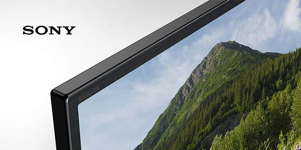 "Smart TV Sony KD65XF7004BAEP UHD 4K HDR de 65"" chollazo en Amazon"