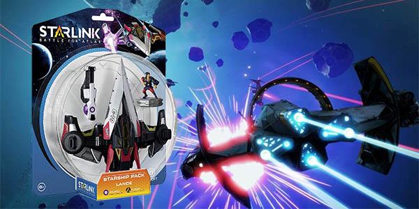 Naves, pilotos y accesorios para Starlink Battle for Atlas