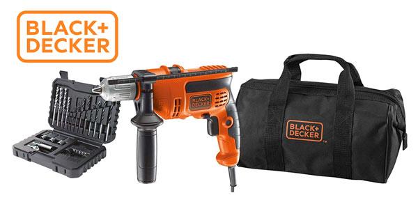 Taladro Black Decker KR714S32 QS barato en Amazon