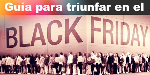 Trucos Black Friday