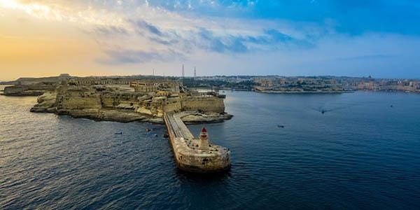 vacaciones en Malta para fin de año baratas noviembre 2018