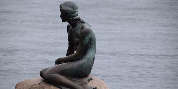 viaje de fin de semana Copenhague con salida desde Alicante oferta