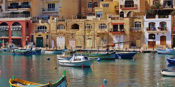 viaje de final de año en Malta chollo