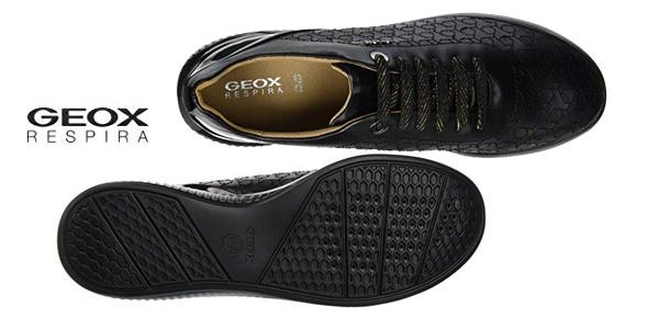 Zapatillas Geox D Theragon C para mujer chollo en Amazon