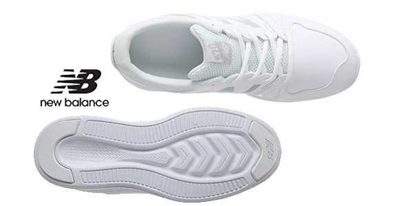 Zapatillas New Balance 570 para niños chollo en Amazon