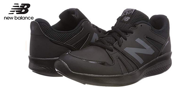 Zapatillas New Balance 570 para niños chollazo en Amazon