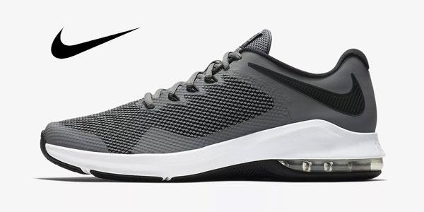 Zapatillas Nike Air Max Alpha Trainer baratas en Amazon