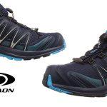 Zapatillas de Trail Running Salomon XA PRO 3D GTX baratas en Amazon