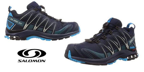 zapatos salomon corte ingles rebajas