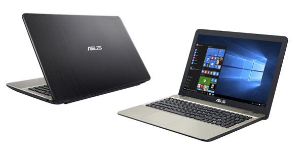 Portátil Asus X541NA-GQ028T a buen precio en eBay