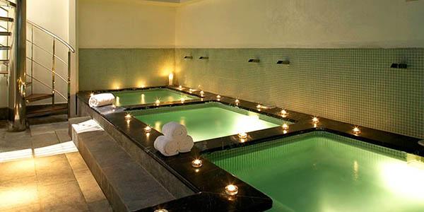 alojamiento de primera categoría en Córdoba con spa relación calidad-precio estupenda