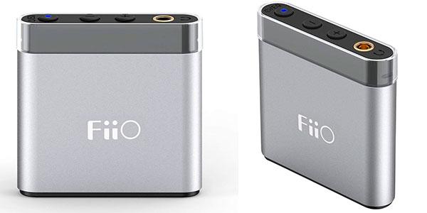 Amplificador de auriculares Fiio A1 con USB barato