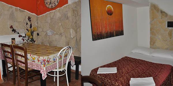 apartamento en la Estación de Termini Roma barato