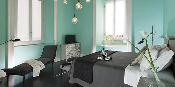 apartamento de lujo en Roma relación calidad-precio estupenda