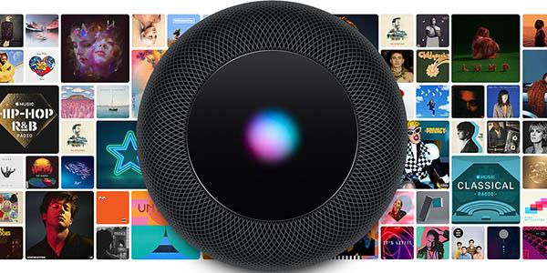 Apple HomePod al mejor precio