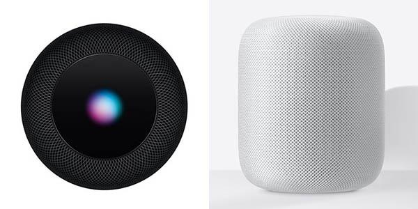 Altavoz Inteligente Apple HomePod con Siri