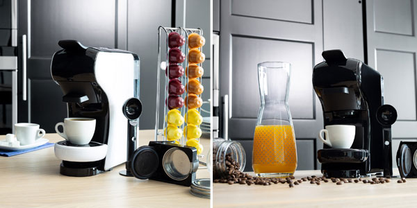 Cafetera Multi Cápsulas 3 en 1 Armelli Potts barata en eBay