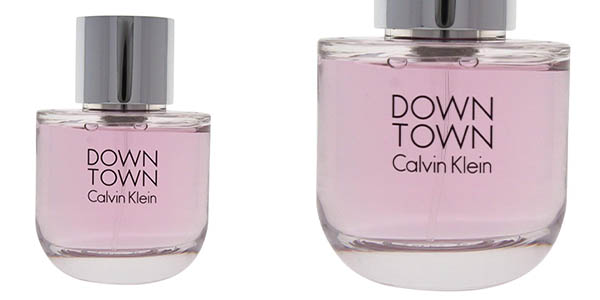 Calvin Klein Downtown agua de perfume chollo