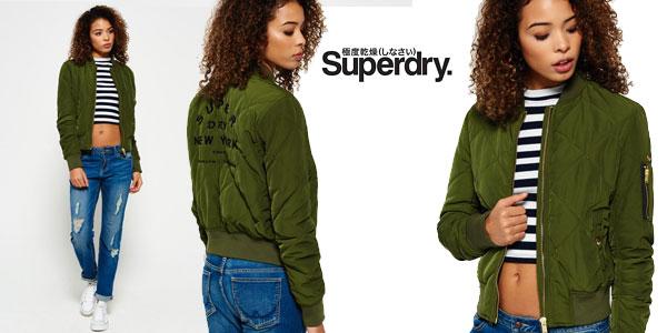Chaqueta Bómber Superdry Utility barata en ebay
