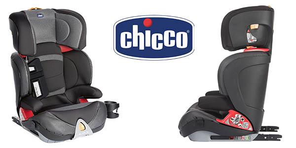 Chicco Oasys 23 silla de coche infantil 2/3 oferta