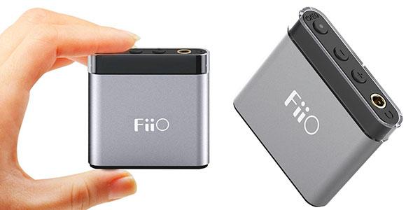 Chollo Amplificador de auriculares Fiio A1 con USB