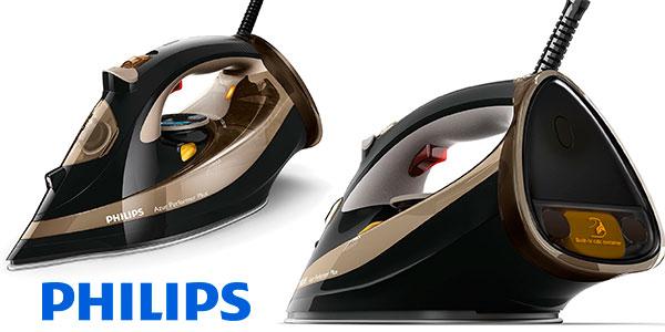Chollo Plancha de vapor Philips Azur Performer Plus de 2600 W