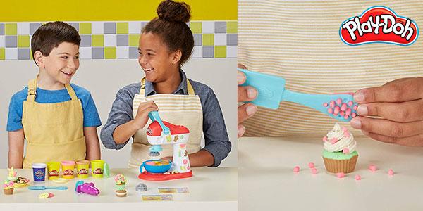 Chollo Batidora de postres Play-Doh