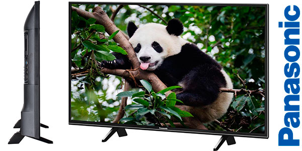 "Chollo TV Panasonic TX-43FX600E LCD UHD de 43"""