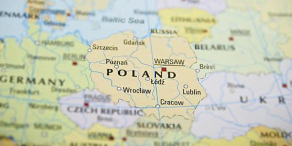 circuito organizado por Polonia para fin de año chollo