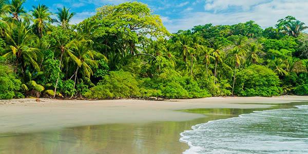 Costa Rica viaje barato