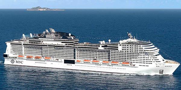 crucero por el Mediterráneo de última hora oferta