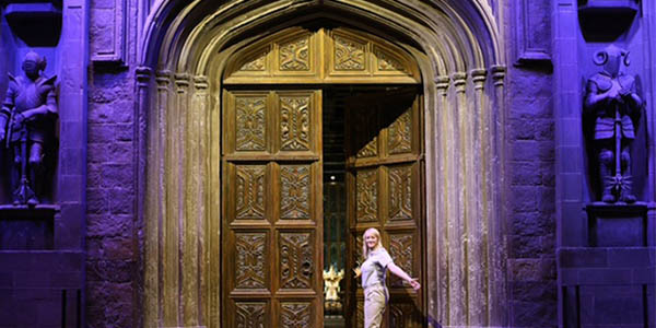 escapada con entrada a Making of Harry Potter Warner Bros Studio barata