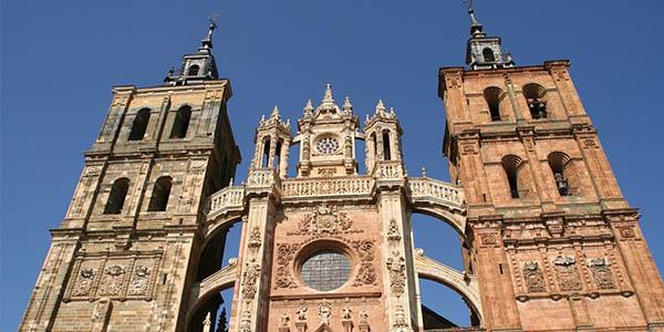 escapada de fin de año a Astorga León oferta