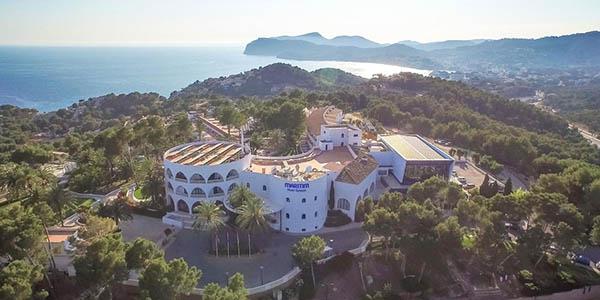 escapada a Mallorca hotel de 4 estrellas precio de chollo diciembre 2018