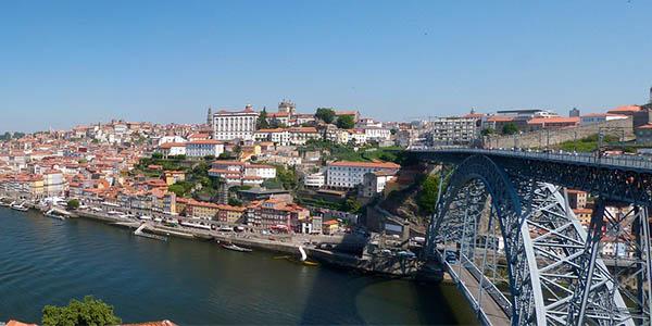 Escapada en Reyes a Oporto a precio de chollo