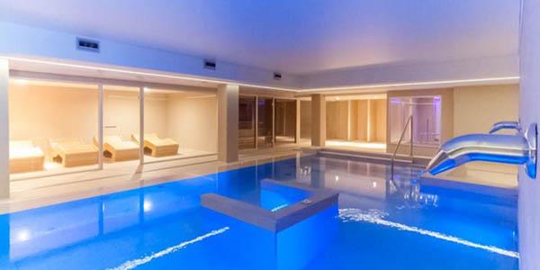 escapada con spa al Maresme oferta hotel Sorli Emocions