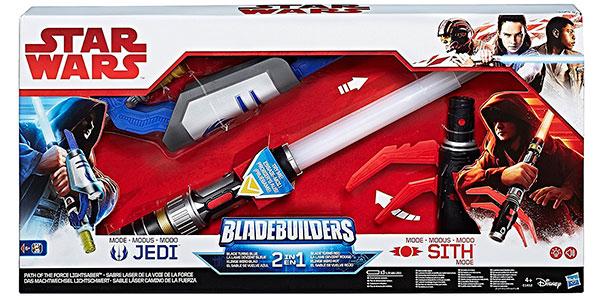 Espada láser Camino de la Fuerza de Star Wars barata