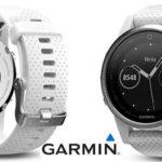 Reloj GPS Garmin Fēnix 5S multideporte