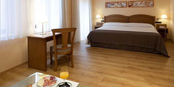 Hotel Astur Plaza oferta alojamiento Astorga
