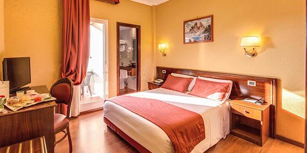 Hotel Impero Roma oferta